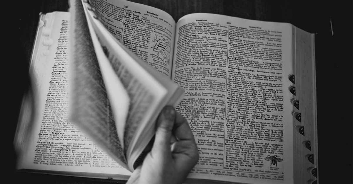 Gold glossary: talk like an expert
