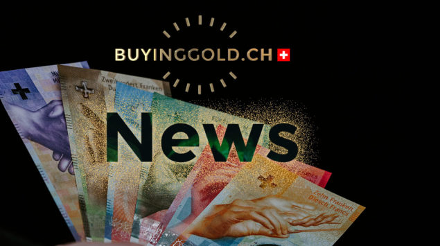 Discover the news and anecdotes of the gold market