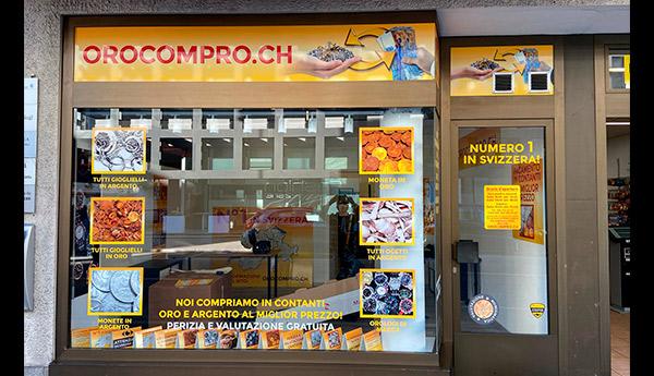 Locarno shop