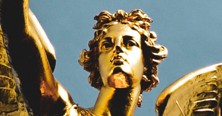 Sweden: A golden archaeological discovery